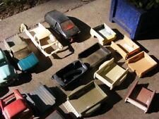 vintage 1/24 - 1/25 pickup truck parts junkyard