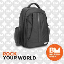 UDG U9102BL/OR Ultimate Backpack Bag Case Black / Orange Inside U9102-BL/OR