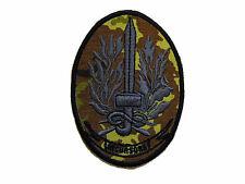New Patch 9° Col Moschin Incursori Paracadutisti Esercito