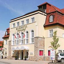 5Tage Urlaub Kurort Blankenburg Hotelgutschein Fürstenhof Kurzreise Quedlinburg