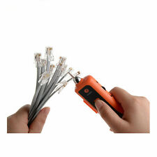 Automotive Network Cable Wire Tracker Short&Open Finder Repair Circuit Tester