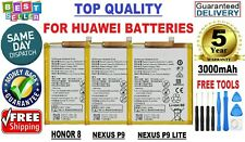 New Original Huawei Battery Honor 8,P9,P9 Lite HB366481ECW oem EVA-AL00 EVA-AL10