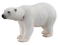 Takara Tomy ANIA AS-10 ANIMAL Polar Bear Mini Action Figure Educational Toy Toys