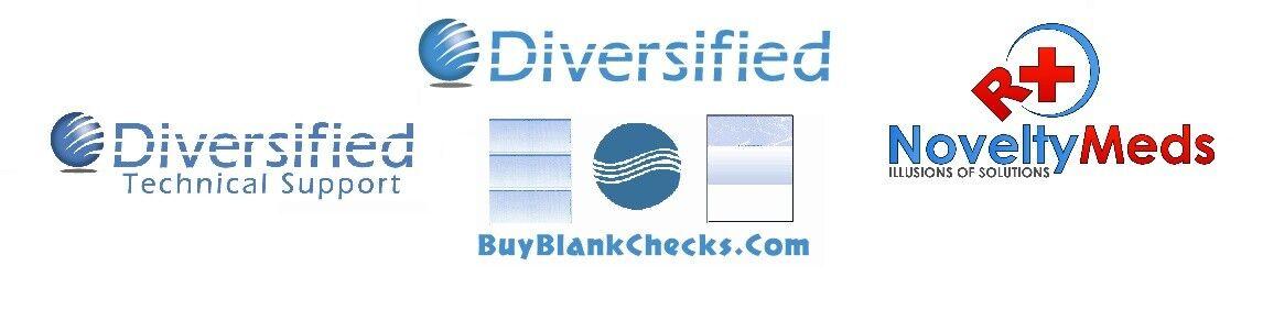 Diversified Company