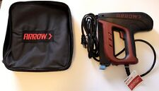 Arrow Fastener T50AC-R 6 in. Electric Stapler and Brad Nailer w/case NEW