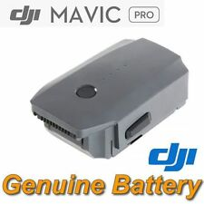 Genuine DJI 3830mAh Intelligent Flight Battery for Mavic Pro QuadCopter Drone
