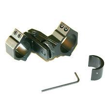 Laserware Adjustable Wind / Elevation Scope Mount - Laser / Lamp Accessory