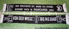 """München Schal """"Das Wichtigste wenn ich ste.."""" Fan Ultra"""