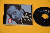 CD (NO LP ) ORIG   CON LIBRETTO: PAOLO CONTE UNA FACCIA IN PRESTITO
