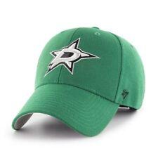Dallas Stars '47 NHL MVP Structured Adjustable Green Hat Cap Hockey OSFM