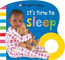 Bright Baby Grip: Its Time to Sleep