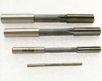 Select Size 13.0mm to 20mm Machine HSS Straight Shank Milling Reamer [M_M_S]