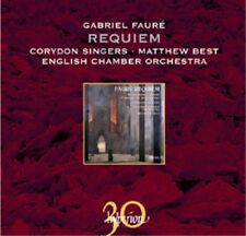 Gabriel Faure : Gabriel Faure: Requiem CD (2010) ***NEW*** Fast and FREE P & P