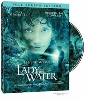 Lady in the Water (Full Screen Edition) [DVD]