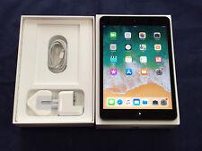 Idéal Apple iPad Mini 2 32 Go Wi-Fi 7.9 in (environ 20.07 cm) Gris sidéral Affichage Rétine A1489 iOS12