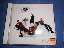 YELLOWIDE Yellowide Album Pop/Disco CD 12 Tracks TOP+günstig!!!