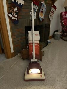 Hoover Convertible Red Model U4387
