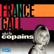 MUSIK-DOPPEL-CD NEU/OVP - France Gall - Salut Les Copains