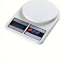 Mini Electronic Platform Scale for Kitchen Food Baking Diet Postal Weight 5kg/1g