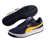 PUMA California Casual Retro Low Top Sneakers Unisex M 8/ Wm 9.5