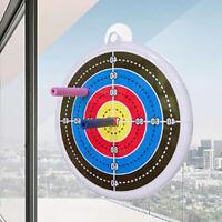 Plastic Hanging Target Children SGame Target Board Kids Archery Training Toy YK