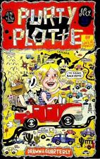 Julie Doucet - DIRTY PLOTTE #9