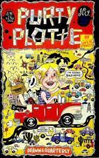 Julie Doucet - DIRTY PLOTTE #9