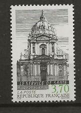BICENTENAIRE SERVICE SANTE DES ARMEES     YT 2830        1993