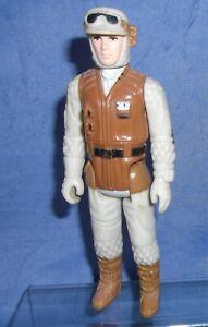 Star Wars Rebel Soldier Hoth Vintage Figur Kenner 1980 HK lose ohne Zubehör