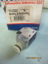 Pioneer Automotive 771062 SHIFT SOLENOID TRANSMISSION