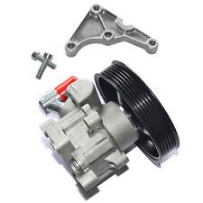 Neu Hydraulik Servopumpe für Mercedes Benz CLK CLS C-Klasse Dsp5432