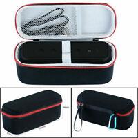 Travel Carrying Bag Hard EVA Case Box for Anker SoundCore Pro Bluetooth Speaker