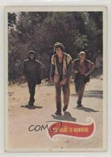 1975 Topps Planet of the Apes Road to Nowhere #6 7sd