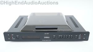 Krell CD-DSP Compact Disc CD Player - DAC - Top Loading Transport - Audiophile