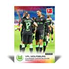 Topps Now Bundesliga 2020-21 - Card 194 - VfL Wolfsburg - UCL TeilnahmeTrading Card Einzelkarten - 261328