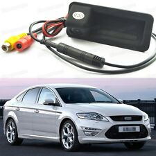 Car Trunk Handle Camera Rearview Backup Parking for 2010 2011 2012 Ford Mondeo