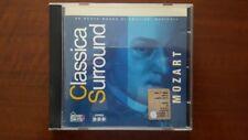 Classica Surround - Mozart CD Italy Sinfonia 40 25 Divertimento 3