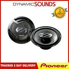 "Pioneer TS-A2503I 25cm 10"" Inch 420 Watt 3 Way Coaxial Car Speakers"