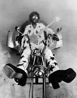 Parliament And Funkadelic And Bootsy Collins 1970s OLD MUSIC PHOTO