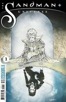 Sandman Universe #1 SAM KIETH VARIANT  COVER B DC Comics