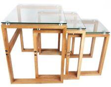 Wohnzimmer-Sets aus MDF/Spanplatte mit Holzoptik