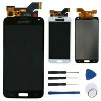 Pour Samsung Galaxy S5 G900F i9600 LCD Affichage + écran Tactile Numériseur