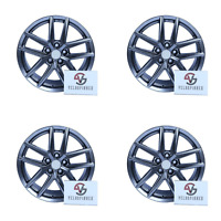 Set of 4 18x8 Wheels For 2014-2017 LEXUS IS250 IS350 FRONT OEM QUALITY ALLOY RIM