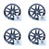 Set of 4 18x8 Wheels For 2014-2017 LEXUS IS250 IS350 OEM QUALITY ALLOY RIM 74292