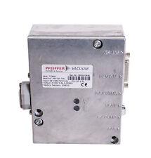PFEIFFER VACUUM TC600 PM C01 720 Turbo Pump Controller