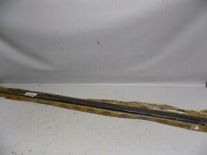 New OEM 2000-2001 Ford Windstar Left Black Roof Rack Side Rail YF2Z-1655115-AAA