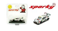 Spark Model 1:64 Sparky - Nissan GT-R Nismo GT3 No.23 KCMG - FIA