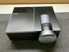 Dell 4210X DLP Projector 3500 LUMENS - Unknown Used Hours portable W335M 1080P