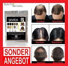 ⭐️⭐️⭐️⭐️⭐️ SEVICH Hair Fiber Schütthaar Streuhaar Haarverdichtung 25g 50g 100g