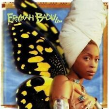Erykah Badu - Live (CD Used Like New)